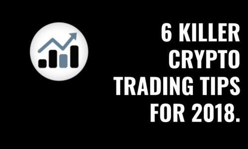 cryptocurrency trading tips 2018