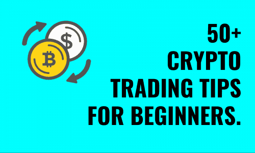 Best Cryptocurrency Trading Tips 2018