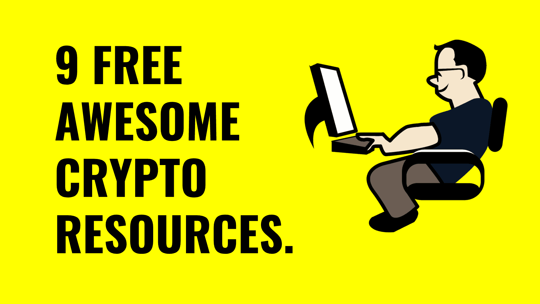 Free cryptocurrency resources for investing